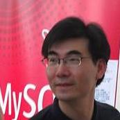 Photo of Ivan Ma