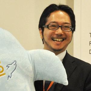 Photo of Ryusuke Kajiyama